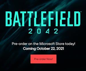Pre-order Battlefield 2042 (BF6) Xbox Series X