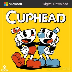 Buy Cuphead for Xbox