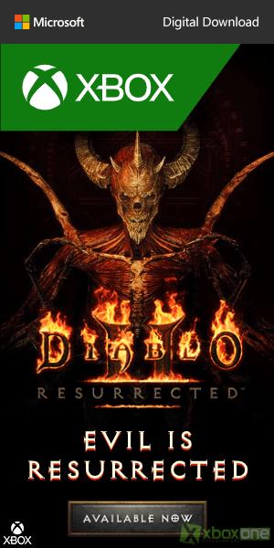 Diablo II Resurrected (Microsoft Store)