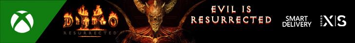 Diablo II Resurrected Microsoft Store