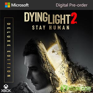 Pre-order Dying Light 2 Deluxe Edition for Xbox