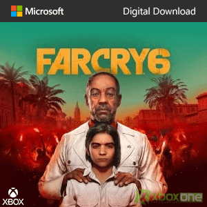 Far Cry 6 Microsoft Store