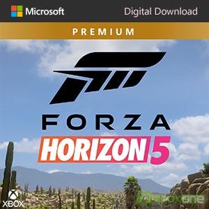 Buy Forza Horizon 5 Premium Edition for Xbox
