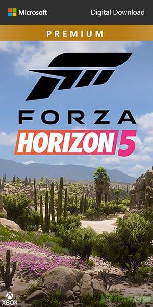 Buy Forza Horizon 5 Premium Edition for Xbox One and Xbox Series X|S