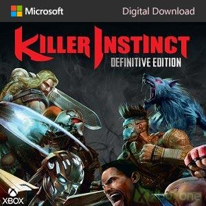 Buy Killer Instinct Definitive Edition for Xbox