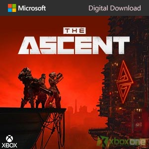 Buy The Ascent for Xbox