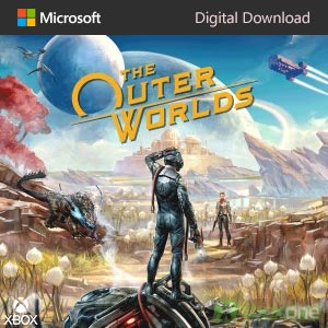 Buy The Outer Worlds for Xbox