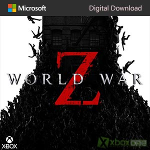 Buy World War Z Zombies for Xbox