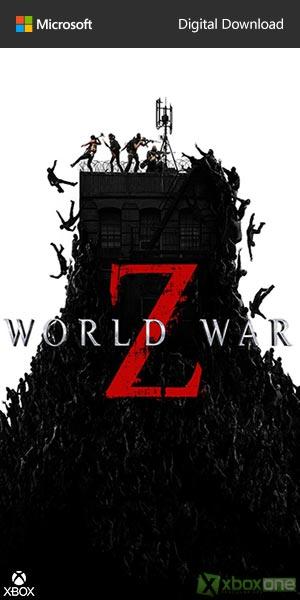 Buy World War Z for Xbox