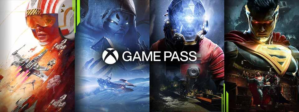 Buy Xbox Game Pass