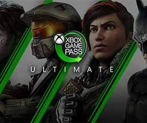 Get Xbox Game Pass Ultimate for $1