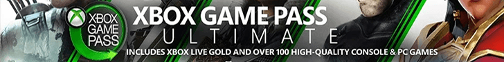 Get Xbox Game Pass Ultimate